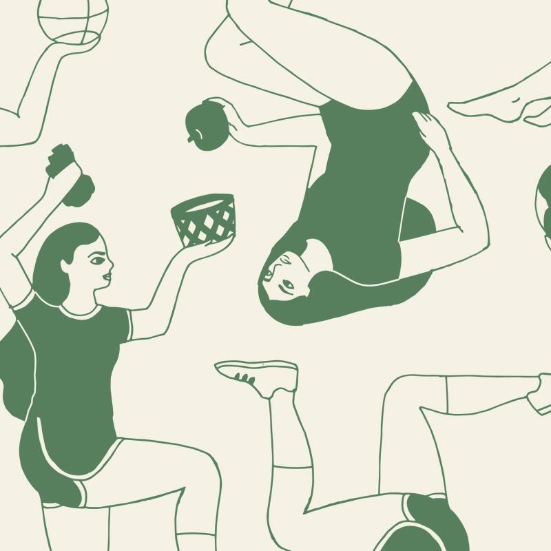 Petit manuel du sportif durable