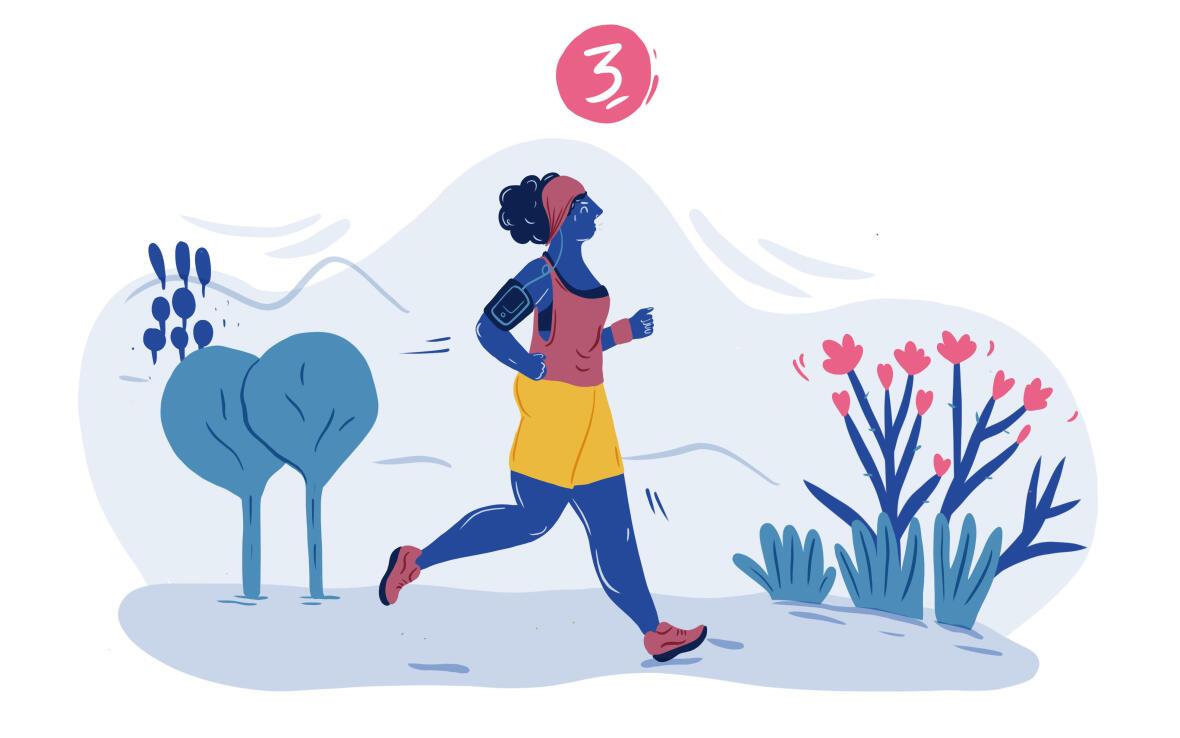 Combien de temps avant de voir les effets du sport sur le corps ?