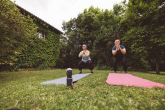 Comment faire des squats efficacement ?