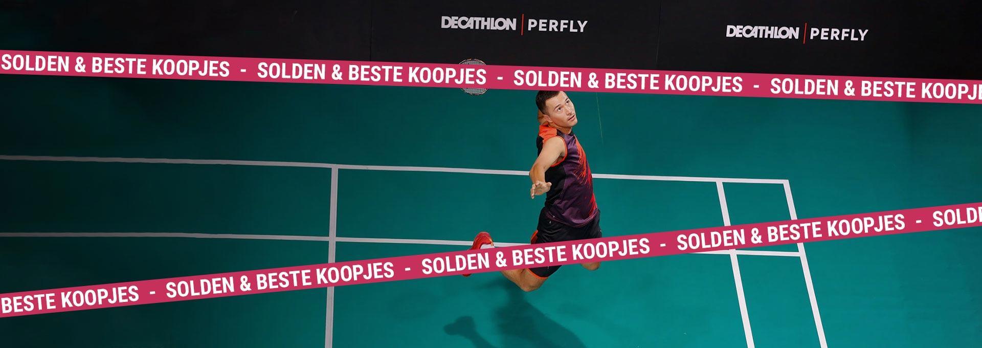 badminton solden