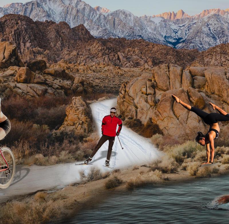 Trail running et entraînement croisé