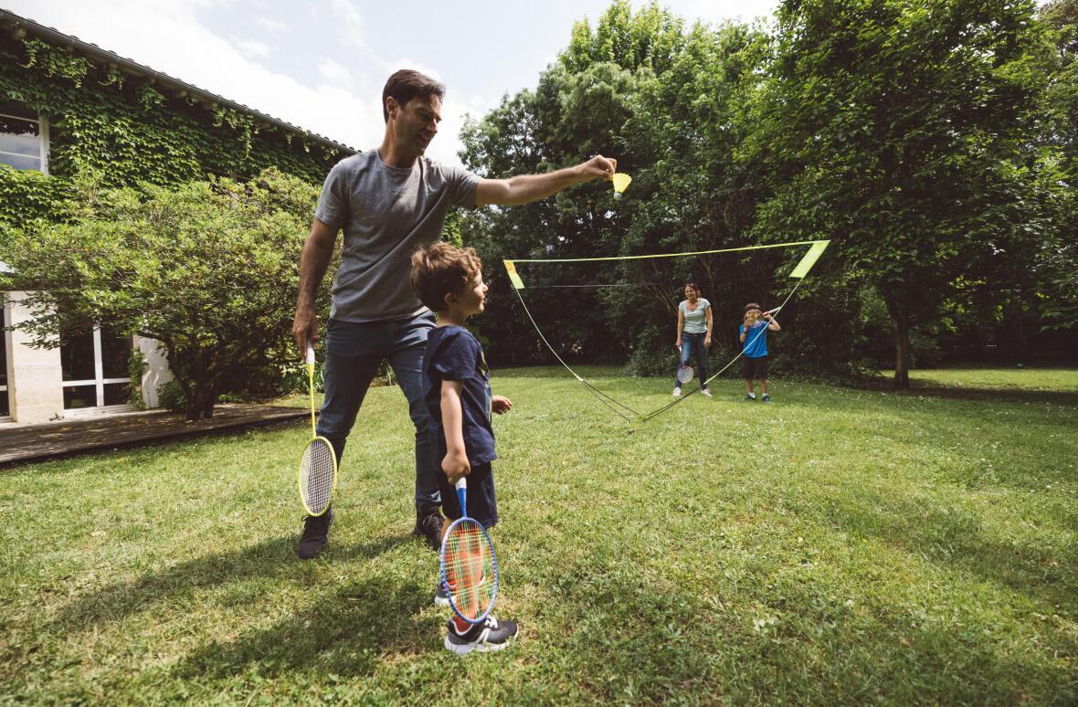 Comment transformer une journée en famille : organiser des Olympiades !