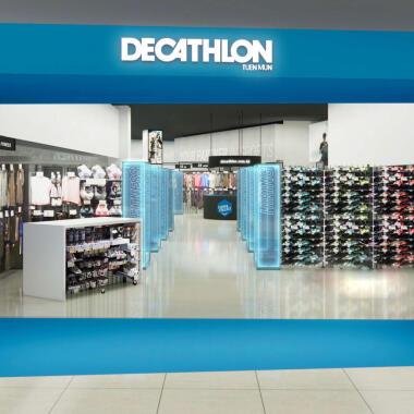 DECATHLON屯門新店開張,教你玩轉大西北