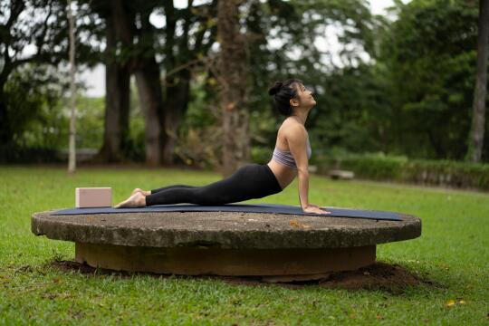 Start Your Yoga Journey with these 4 Yoga Essentials
