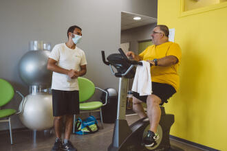 Faire du sport quand on est obèse : pourquoi et comment ?