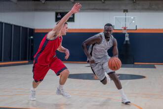 Reprise des sports collectifs: comment revenir en forme ?