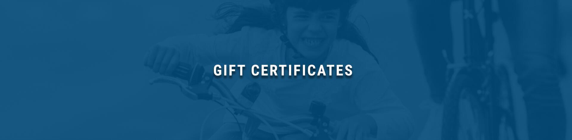 Decathlon Philippines Gift Certificates