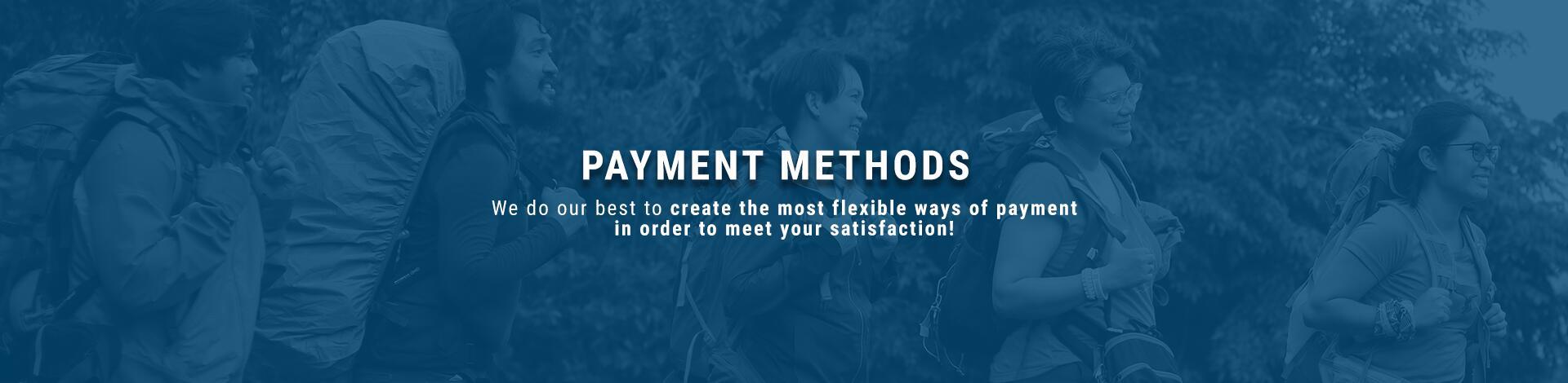 Decathlon Philippines Payment Methods
