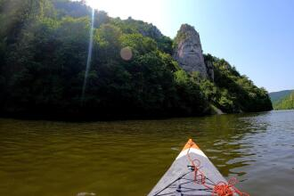 The Loire by kayak
