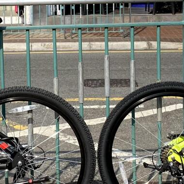 CYCLING | HOW DO I CHOOSE THE RIGHT BIKE SIZE?
