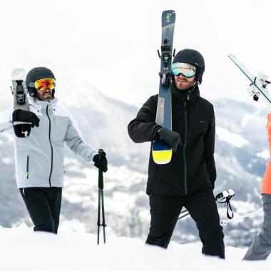 Comment choisir son pantalon de ski ?