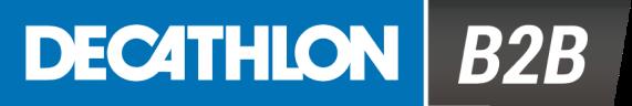 decathlon b2b Business