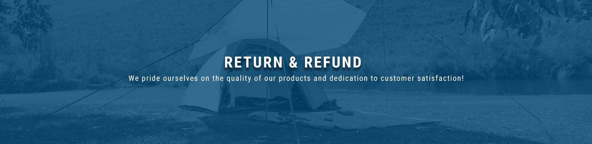 Decathlon Philippines Return and Refund