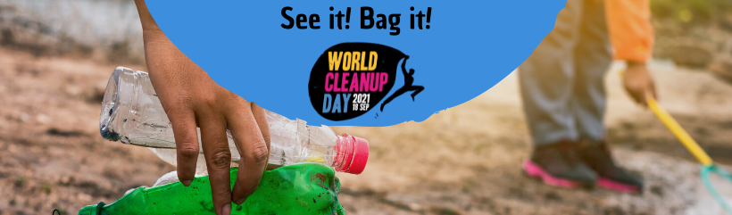 DECATHLON JOINS THE WORLD CLEAN UP DAY MOVEMENT