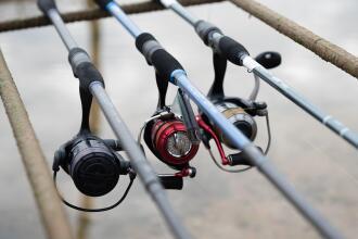 Comment choisir son moulinet pour pêcher au leurre en mer ?