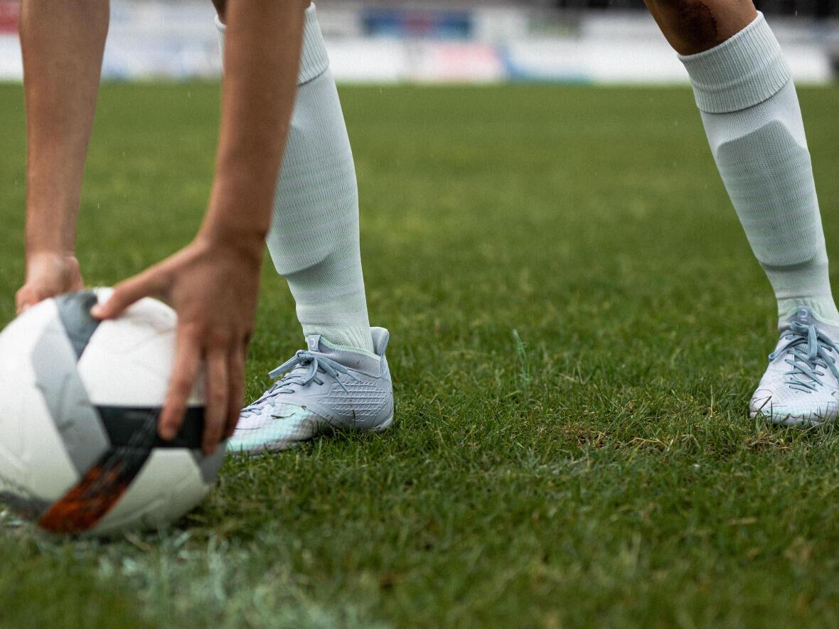 Women's football at Kipsta