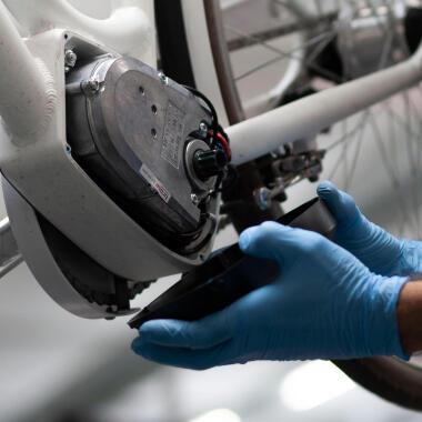 manutenzione bici monopattini ! decathlon
