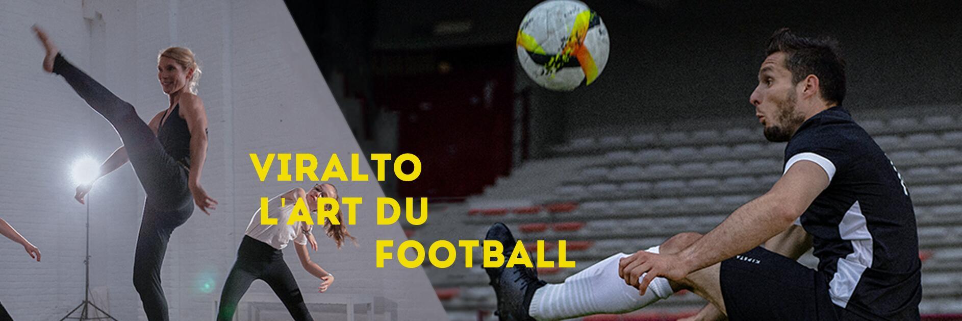 L'art du football
