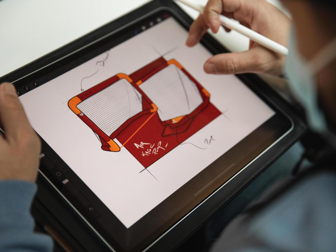 KIPSTA Product designer
