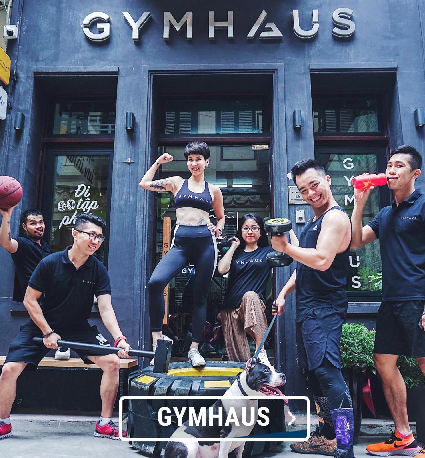 click & collect, đối tác giao hàng, gym, phòng gym, Gym Ha Noi, phòng gym Ha Noi