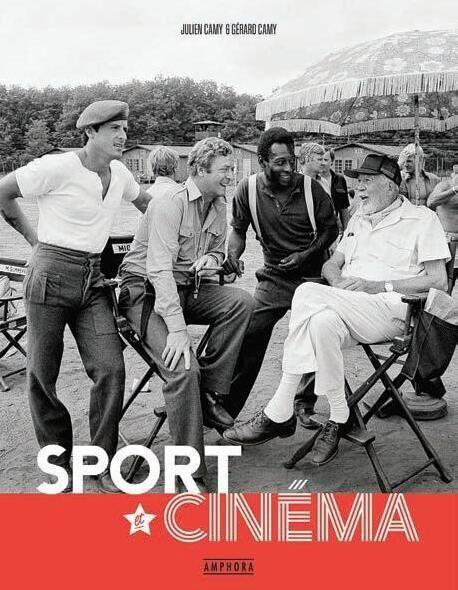 Sport & Cinéma : qu'est-ce qui fait le film de sport ?